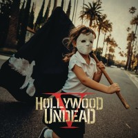 Purchase Hollywood Undead - Five
