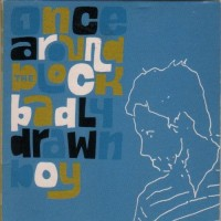 Purchase Badly Drawn Boy - Once Around The Block (EP)