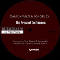 Purchase Damon Wild - Niteworks VI (With Peter Sliwinski) (CDS)