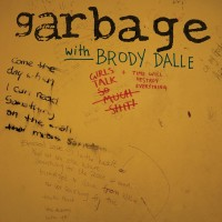 Purchase Garbage - Girls Talk (With Brody Dalle) (VLS)