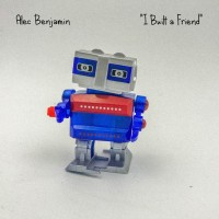 Purchase Alec Benjamin - I Built A Friend (CDS)