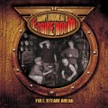 Buy Barry Goudreau's Engine Room - Full Steam Ahead Mp3 Download