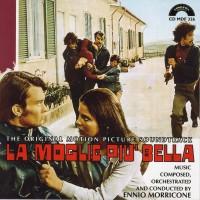 Purchase Ennio Morricone - La Moglie Piu' Bella (Remastered 1999)