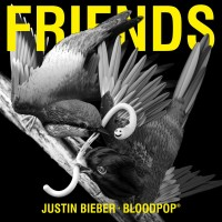 Purchase Justin Bieber - Friends (CDS)