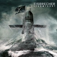 Purchase Eisbrecher - Sturmfahrt