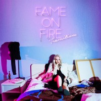 Purchase Fame On Fire - Transitions (EP)