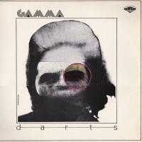 Purchase Gamma - Darts (Vinyl)