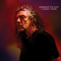 Purchase Robert Plant - Carry Fire