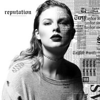 Purchase Taylor Swift - reputation