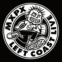 Purchase MXPX - Left Coast Live