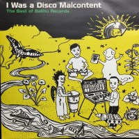 Purchase Daniel Wang - I Was A Disco Malcontent (The Best Of Balihu Records)