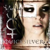 Purchase The Crüxshadows - Quicksilver (CDS)
