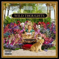 Purchase DJ Khaled - Wild Thoughts (Feat. Rihanna & Bryson Tiller) (CDS)