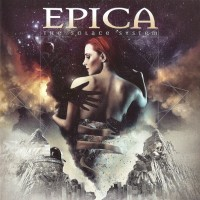 Purchase Epica - The Solace System