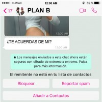 Purchase Plan B - Te Acuerdas De Mí (CDS)