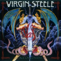 Purchase Virgin Steele - Age Of Consent (Remastered 2011) CD1