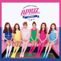 Purchase April - Mayday (CDS)