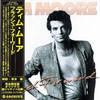 Purchase Tim Moore - Flash Forward (Japanese Edition)