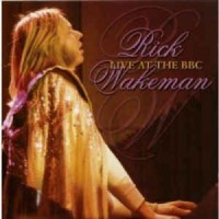 Purchase Rick Wakeman - Live At The BBC 1976 CD1