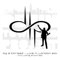 Purchase Devin Townsend - By A Thread - Live In London 2011 CD4