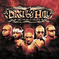 Purchase Dru Hill - Dru World Order