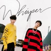 Purchase Vixx Lr - Whisper (EP)