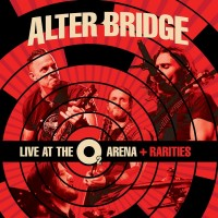 Purchase Alter Bridge - Live At The O2 Arena + Rarities CD1