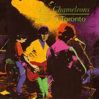 Purchase The Chameleons - Live In Toronto