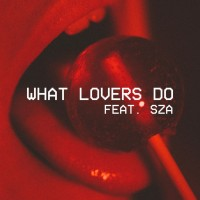 Purchase Maroon 5 - What Lovers Do (Feat. SZA) (CDS)