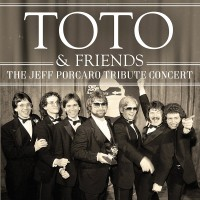 Purchase Toto - The Jeff Porcaro Tribute Concert (Live) CD1