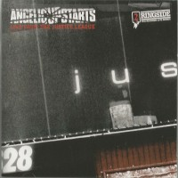 Purchase Angelic Upstarts - Live From The Justice League