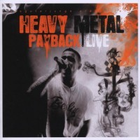 Purchase Bushido - Heavy Metal Payback (Live) CD1