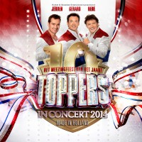 Purchase The Toppers - Toppers In Concert 2014 CD2
