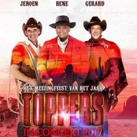 Purchase The Toppers - Toppers In Concert 2017 CD3