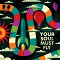 Buy Derek Minor - Your Soul Must Fly Mp3 Download