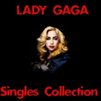 Purchase Lady GaGa - Singles Collection CD1