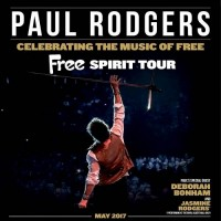 Purchase Paul Rodgers - Celebrating The Music Of Free