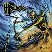 Purchase Hexx - Wrath Of The Reaper