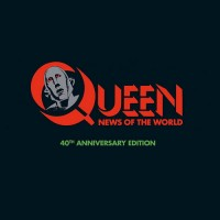Purchase Queen - News Of The World (40Th Anniversary Super Deluxe Edition) CD1