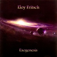 Purchase Eloy Fritsch - Exogenesis