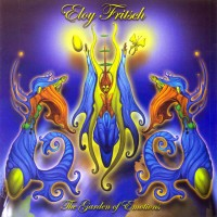 Purchase Eloy Fritsch - The Garden Of Emotions