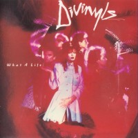 Purchase divinyls - What A Life