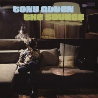 Purchase Tony Allen - The Source