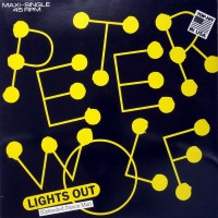 Purchase Peter Wolf - Lights Out (MCD) (Vinyl)