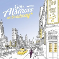 Purchase Götz Alsmann - Am Broadway