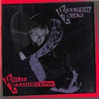 Purchase Walter Egan - Wild Exhibitions (Vinyl)