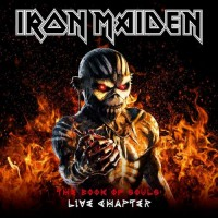 Purchase Iron Maiden - The Book Of Souls: Live Chapter CD1