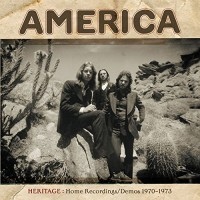 Purchase America - Heritage: Home Recordings/Demos 1970-1973