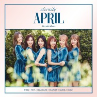 Purchase April - Eternity