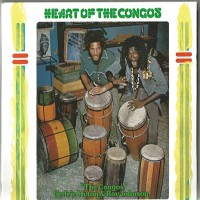 Purchase The Congos - Heart Of The Congos (40Th Anniversary Edition) CD3